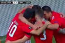 Dinamov europski san prekinut tek nakon drame u produžetku protiv favorizirane Benfice , Eintracht izbacio Inter