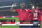 PSG dobio 'kantu'; Lille totalno razbio prvaka ; Ivan Perišić zabio, Inter još jedan korak bliže Ligi prvaka