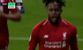 Šampionski ples Liverpoola: U spektaklu na Anfieldu pomeli i gradskog rivala Evertona ; Rashford presudio Tottenhamu