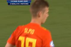 Olmo spretnim golom dotukao Nijemce i sa Španjolskom osvojio nogometni Euro