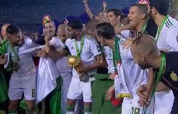 Alžir već u drugoj minuti zabio i osvojio Afrički kup nacija; VAR poništio penal Senegalu
