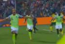 Nigerija izbacila Južnoafričku Republiku za polufinale Afričkog Kupa nacija , polufinale izborio i Senegal