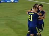 Menalo donio Dinamu pobjedu na Kipru za ovjeru prolaza u 3. pretkolo Lige prvaka