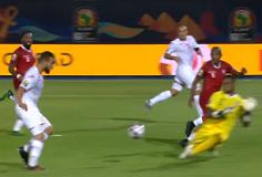 Alžir nakon drame penala izbacio 'slonove' i izborio polufinale kontinentalnog prvenstva , Tunis upisao prvu pobjedu na Kupu nacija