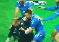 Zvezda prošla nakon 22 penala, Hrvat jedan od tragičara nevjerojatne utakmice , Krasnodar izbacio Porto , pobjeda Ajaxa , Cluj izbacio Celtic