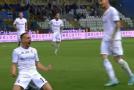 REAL BEZ MODRIĆA JEDVA SVLADAO SEVILLU ; Ribery zabio Atalanti, Pašaliću poništen pogodak