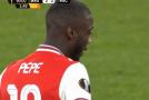 ČUDESNA UTAKMICA U LONDONU: Najskuplji Topnik u povijesti s dvije golčine iz slobodnjaka kreirao preokret Arsenala , preokret Celtica  protiv Lazia , Eintracht je pobijedio Standard Liege