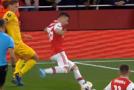 Šou 'topnika'; 18-godišnji Brazilac u razmaku od tri minute zabio dva gola za Arsenal; pobjede PSV-a, Seville…