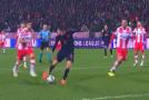"""Bayern demolirao Crvenu zvezdu, """"poker"""" Lewandowskog , Real u finišu prokockao 2:0, veliki preokret Mourinhovog Tottenhama , Atalanta pobjedom  udaljila Dinamo od nokaut faze Lige prvaka"""