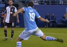 Lulić je ponovo junak Nebeskoplavih: Srušio Juventus i donio Laziju Superkup Italije ; najteži poraz Milana u posljednju 21 godinu ; Real Madrid ponovo kiksao