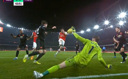 Artetin Arsenal izgleda opako dobro, upravo su pregazili Manchester United , CITY SE JOŠ UVIJEK MUČI, ALI POBJEĐUJE: Ancelotti doživio prvi poraz na klupi Evertona