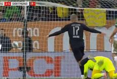 LAZIO – SAMPDORIA 5:1: Ciro Immobile utrpao tricu za 11. uzastopnu pobjedu ; Haaland debitirao : upisao je hat-trick i donio pobjedu Borussiji Dortmund