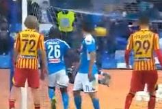 Nakon velikog kiksa Juventusa, Serie A donijela još jedan nevjerojatan rasplet; Napoli na svojem terenu izgubio od Leccea