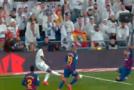 Real nakon više od pet godina pobijedio Barcelonu i vratio se na sam vrh prvenstvene ljestvice ; Atalanta 'utrpala' sedam golova Lecceu, 2 gola i asistencija Nikole Kalinića