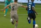 Inter zasjeo na vrh ljestvice Serie A; Monaco ne zna za poraz deset utakmica u nizu