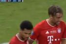 Bayern nakon produžetaka pobijedio Sevillu i osvojio europski Superkup