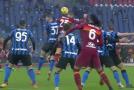 Juve teškom mukom do nove pobjede , u derbiju kola Roma i Inter su odigrali 2:2