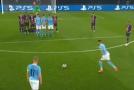 Manchester City preokretom protiv PSG-a u Parizu zakoračio ka finalu Lige prvaka