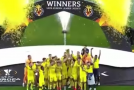 Villarreal nakon penala srušio Manchester United i osvojio Evropsku ligu