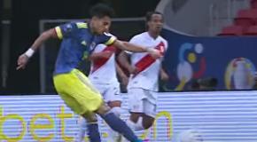 Kolumbijci spektakularnim golom u dramatičnoj završnici osvojili treće mjesto