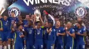 Chelsea osvojio Superkup Evrope pobjedom nad Villarrealom nakon penala