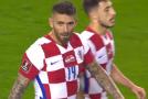 Briljantna Hrvatska u potpunosti nadigrala nemoćnu Sloveniju , Danci dominiraju kvalifikacijama; katastrofa Turske u Amsterdamu